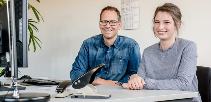 Sven Rautenberg, Vanessa Lewandowski | photo©DIVIS