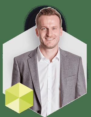 Hendrik Reger | DIVIS | Videolösungen für die Logistik