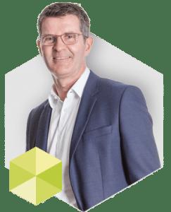 Thomas Kroll | DIVIS Geschäftsführer