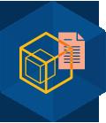 Vielseitige Plus Funktionen erweitern unsere Videoüberwachungslösungen für die Logistik