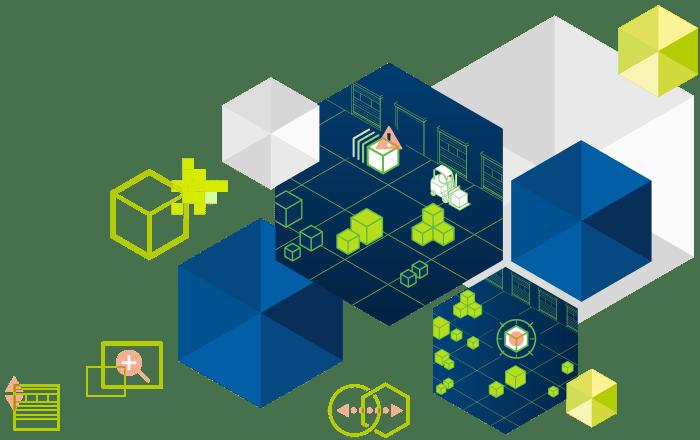 DIVIS-Software | Logistik mit Videoüberwachung