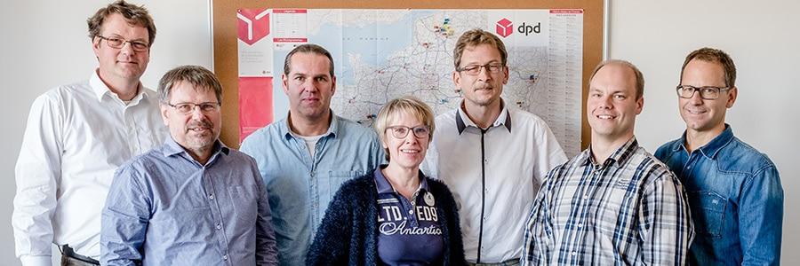 R. Stork-Viroulaud, S.Stoltenberg, T. Rieper, R. Thon, T. Hoffmann, M. Siepert, S. Rautenberg