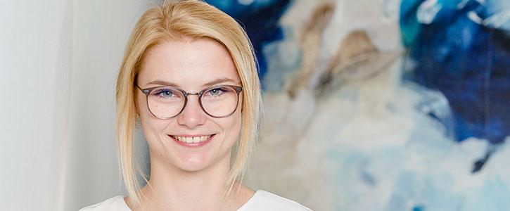 Dalina Schmüser | DIVIS