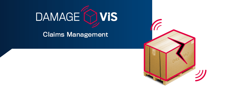 DamageVIS Claims Management Software for transshipment and warehouses