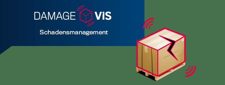 DamageVIS Schadensdokumentation-Software für den Warenumschlag