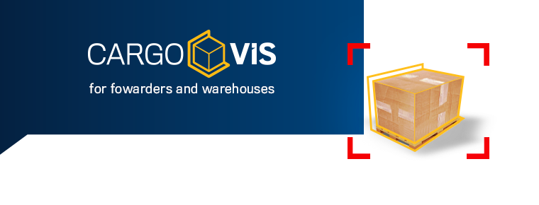 Video solutions for logistics - video management software for transshipment warehouses
