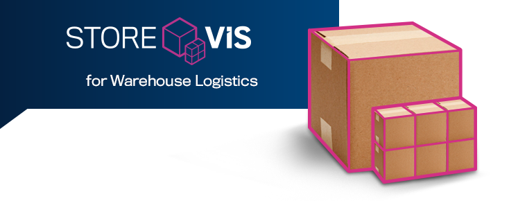 StoreVIS for video surveillance in goods management