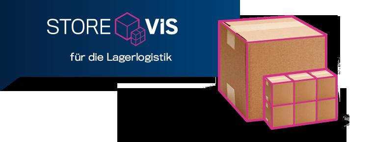 StoreVIS zur Videoüberwachung im Warenmangement