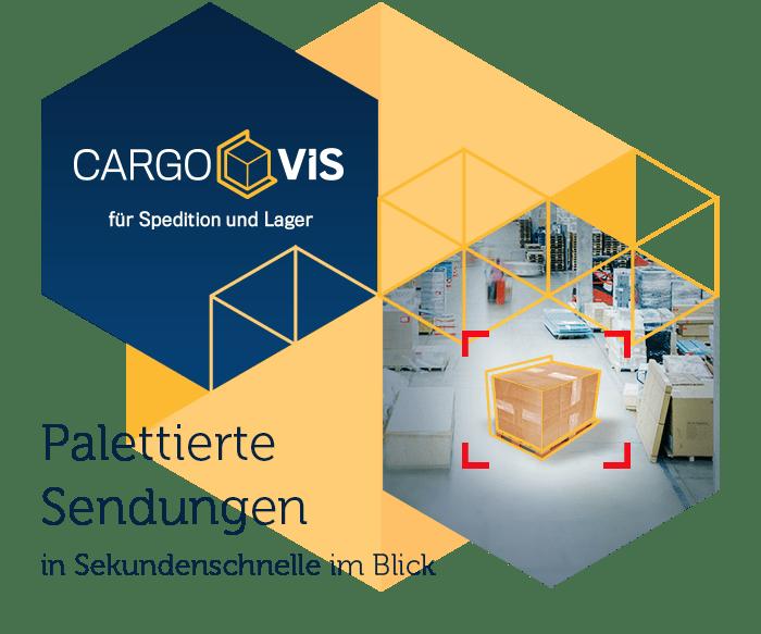 CargoVIS | Video Management Software für Umschlagslager von DIVIS