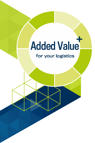 Modules | Powerful add-ons for your logistics with video surveillance