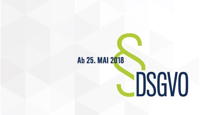 DSGVO - Neue Datenschutzverordnung | Vorlagen von DIVIS