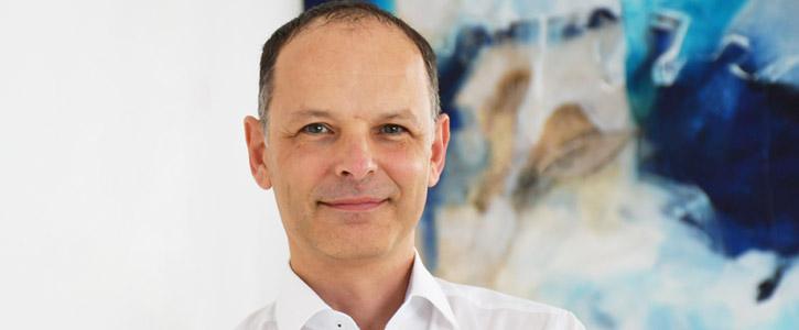 Michael Boudry - Projektkoordination Europa | DIVIS