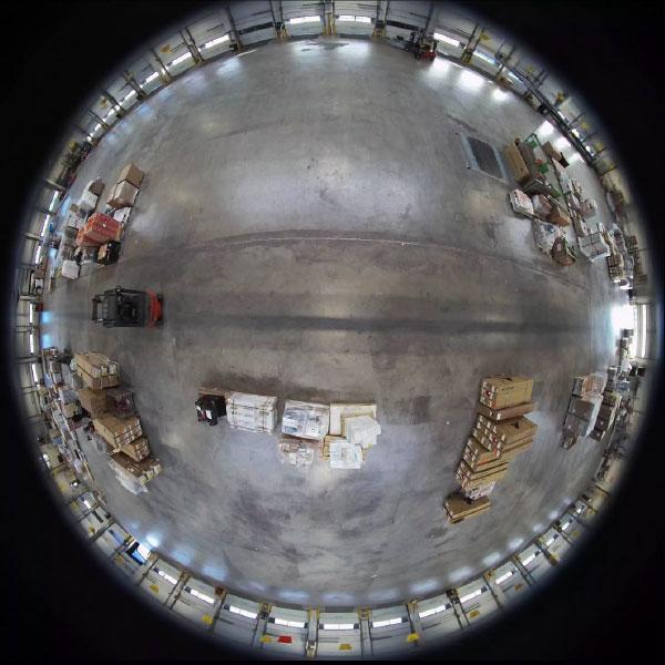 Produktmanagement | Hardwareauswahl bei DIVIS | Videosysteme zur Paketverfolgung