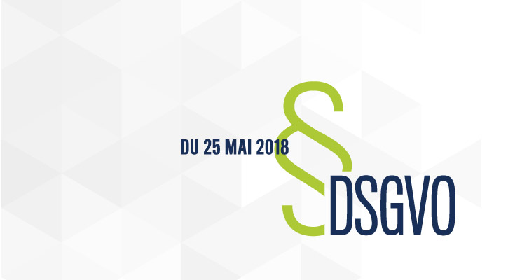 Nouvelle politique de confidentialité DSGVO | Modèles par DIVIS