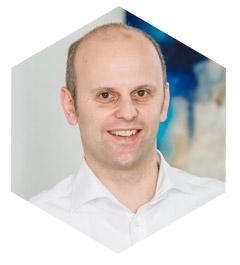 Florian Hohnsbehn DIVIS | Produktentwicklung | Videoüberwachung für die Logistik