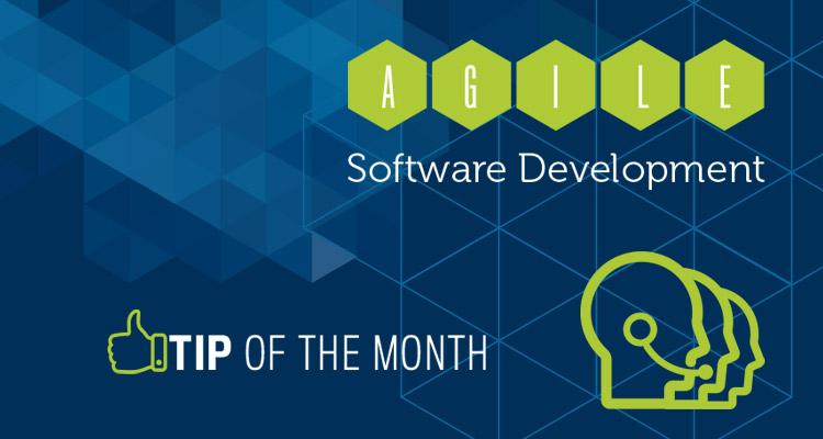 Agile Software development | Product development | DIVIS Tip