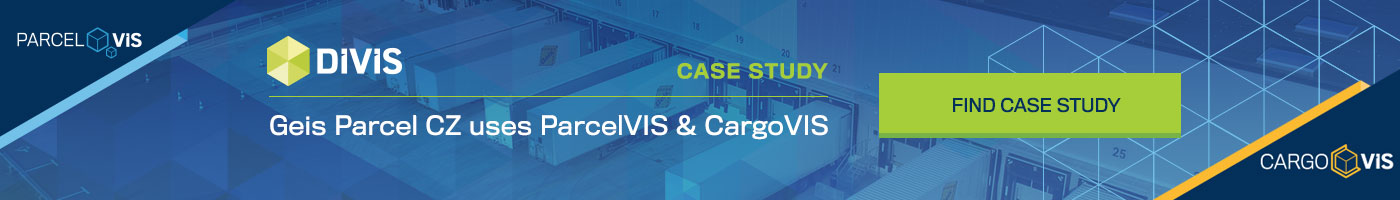 Case Study Geis | Video system for the warehouse