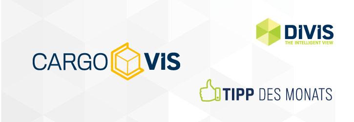Tipp des Monats | Patentierte Bereichsnavigation in CargoVIS