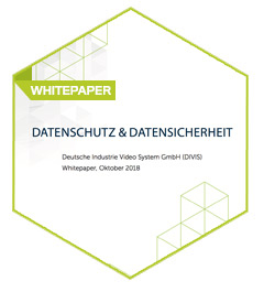 Datenschutz & Datensicherheit | Whitepaper | DIVIS