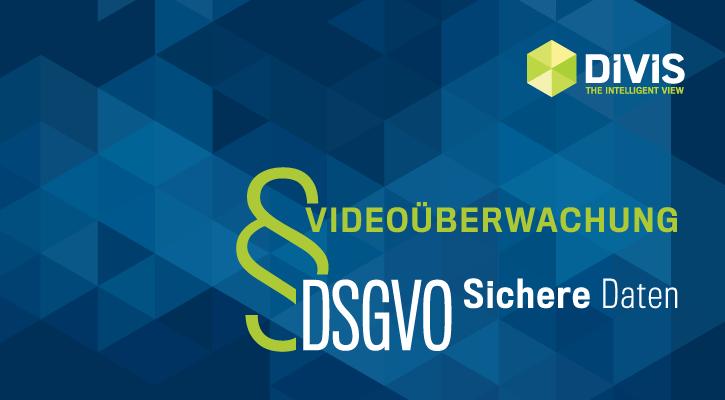 DSGVO | Videoüberwachung