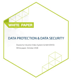 Data Protection & Data Security | DIVIS