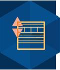 Gate+ pour CargoVIS | Module logiciel