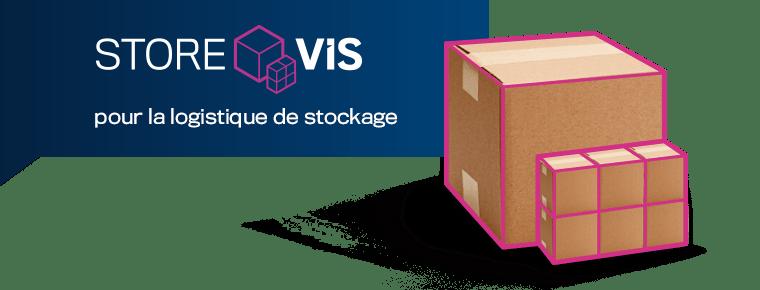 Consultant numérique pour votre logistique de stockage