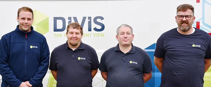 Serviceteam Systems | DIVIS