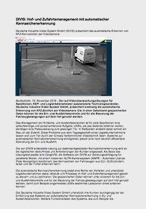Créer et gérer des vues en direct personnalisées dans le logiciel de vidéosurveillance CargoVIS