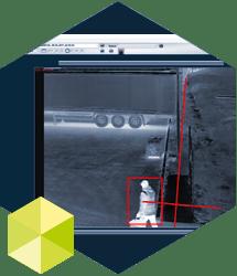 Module für die Videomanagement-Software für Ihre Logistik