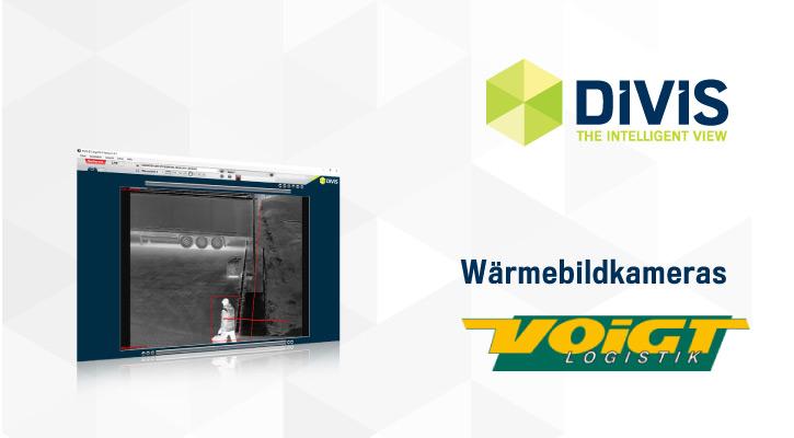 Wärmebildkameras bei Herbert Voigt GmbH & Co. KG