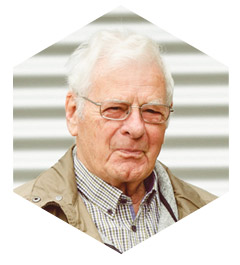 Helmut Kroll | DIVIS