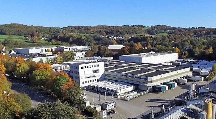 Schmidt-Gevelsberg Niederlassung Schwelm