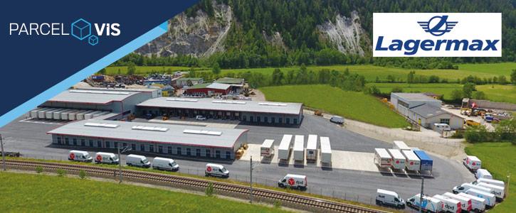 Anwenderfeedback: Lagermax Paketdienst GmbH | DIVIS