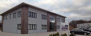 DIVIS Firmengebäude 2008