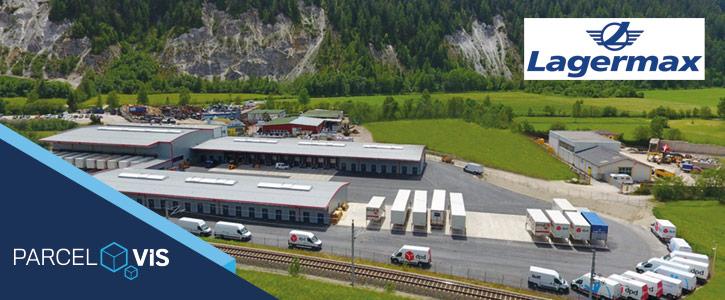 Anwenderfeedback: Lagermax Paketdienst GmbH