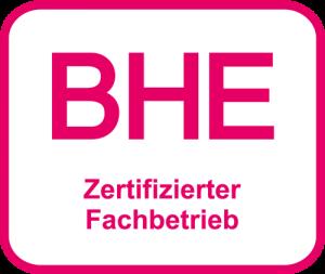 BHE-zertifiziert
