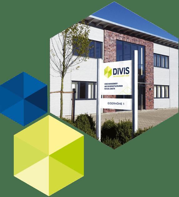 DIVIS Firmensitz