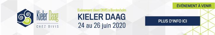Kieler Daag | Evenement DIVIS