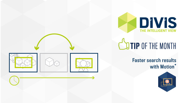 DIVIS Tip of the month