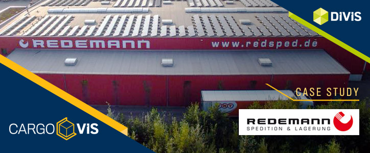 Redemann Spedition & Lagerung | DIVIS-Kunde