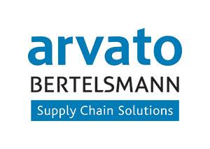 Logo Arvato | DIVIS-Kunde