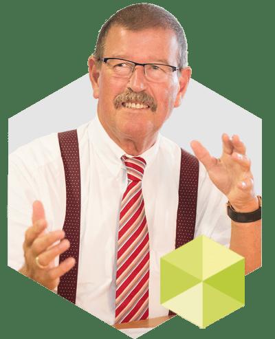 W. Ahlbeck | CEO trans-o-flex