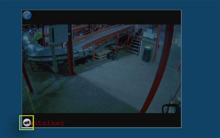 Wachrundgang in CargoVIS   DIVIS