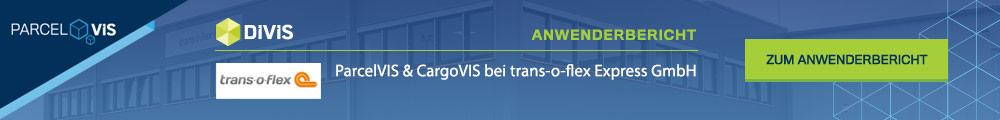 Anwenderbericht trans-o-flex   DIVIS