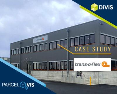 Anwenderbericht trans-o-flex | DIVIS