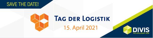 Tag der Logistik | DIVIS