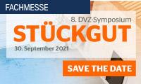 DVZ-Symposium Stückgut   Fachmesse