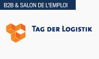 Tag der Logistik | DIVIS | B2B &