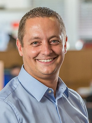 Stephan Schwarz   Speditionsleiter Emons Spedition GmbH